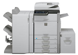 Office printing solutions, products, supplies and repairs